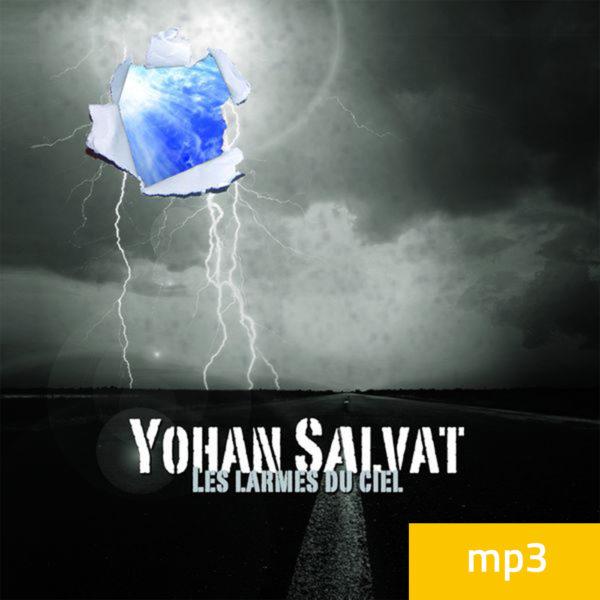 CD Les larmes du ciel MP3 Cover