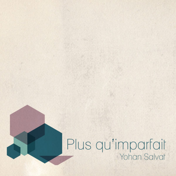 CD Plus qu'imparfait Cover