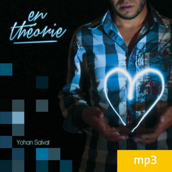 CD En théorie MP3 Cover