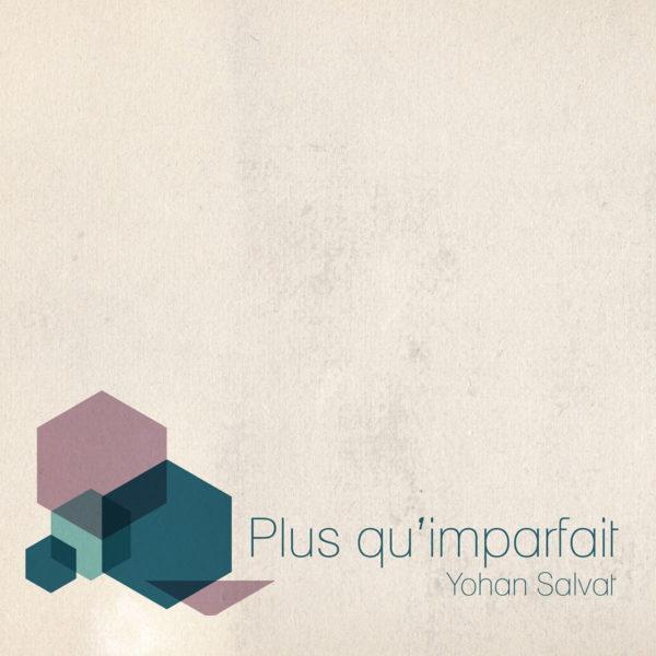 CD Plus qu'imparfait Cover