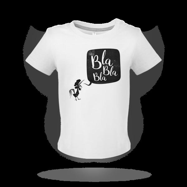 T-shirt-enfant